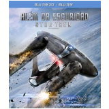 Star Trek - Além da Escuridão 3D (Blu-Ray) - Vários (veja lista completa)