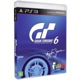 Gran Turismo 6 (PS3) -