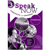 Speak Now 3 - Workbook - Oxford University Press