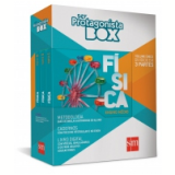 Box - Física - Ensino Médio - Madson De Melo Molina, Ana Fukui, Venerando Santiago De Oliveira ...