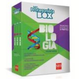 Box - Biologia  - Ensino Médio - Antonio Carlos Bandouk, Fernando Santiago dos Santos, Andre Catani ...