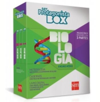 Box - Biologia  - Ensino Médio