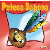 Peteca Sapeca (Ebook) - Marcelo Rafael
