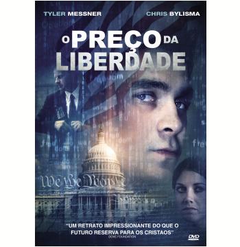 O Preço Da Liberdade (DVD)