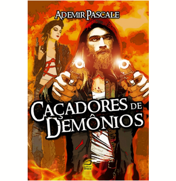 Caçadores De Demônios