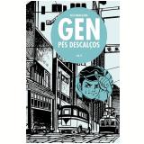 Gen Pés Descalços (Vol. 8) - Keiji Nakazawa