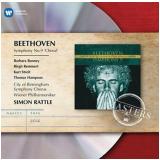 Simon Rattle - Beethoven Sinfonia N. 9 (CD) - Simon Rattle