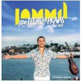 Jammil - Jammil De Todas As Praias (CD) - Jammil