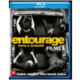 Entourage: Fama E Amizade (Blu-Ray) - Vários (veja lista completa)