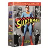 Box Superman (DVD) - Spencer Bennet (Diretor)