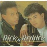 Rick e Renner - Volume 1 (CD) - Rick e Renner