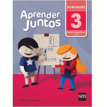 Português 3 º Ano - Ensino Fundamental I