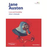 Amor e Amizade (Vol. 8) - Jane Austen