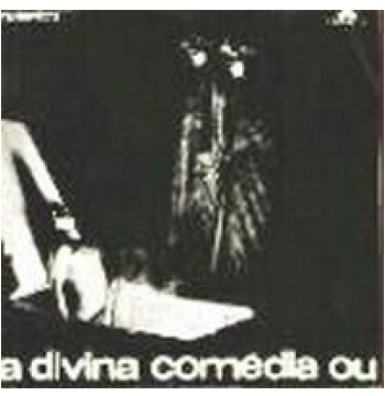 Os Mutantes - A Divina Comédia (CD)