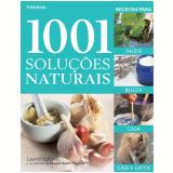 1001 Soluções Naturais - Laurel Vukovic