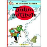 Tintim no Tibete - Hergé