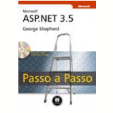 Microsoft ASP.NET 3.5 - George Shepherd