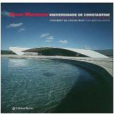 Universidade de Constantine - Oscar Niemeyer