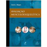 Avaliação Musculoesquelética - David J. Magee