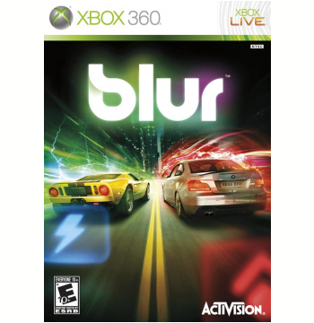 Blur (X360)
