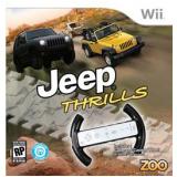 Jeep Thrills (Bundle) (Wii) -