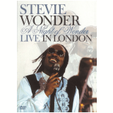 Stevie Wonder - A Night of Wonder (DVD)