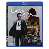 007 - Cassino Royale (Blu-Ray) - Jeffrey Wright, Judi Dench, Daniel Craig