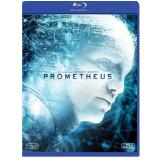 Prometheus (Blu-Ray) - Michael Fassbender, Charlize Theron
