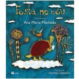 Festa No Ceu - Ana Maria Machado