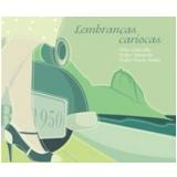 Lembranças Cariocas (CD) - Vários