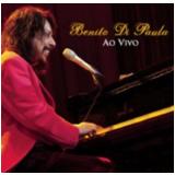 Benito Di Paula Ao Vivo (CD) - Benito di Paula