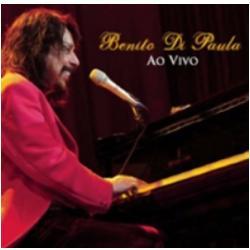 Benito Di Paula Ao Vivo - CDs