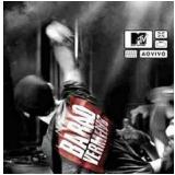 Barão Vermelho - Mtv Ao Vivo (duplo) (CD) - Barão Vermelho
