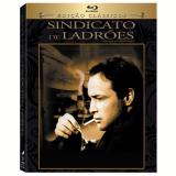 Sindicato De Ladroes (Blu-Ray) - Marlon Brando, Karl Malden, Rod Steiger