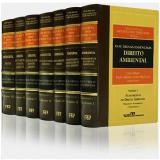 Doutrinas Essenciais - Direito Ambiental - Édis Milaré,  Paulo Affonso Leme Machado