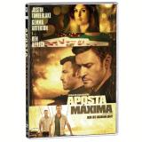 Aposta Máxima (DVD) - Ben Affleck, Gemma Arterton, Justin Timberlake