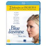 Blue Jasmine (Blu-Ray) - Woody Allen (Diretor)