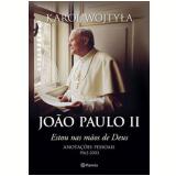 Joao Paulo II - Karol Wojtyla