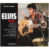 Elvis Presley - Elvis Sings (CD) - Elvis Presley