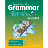 Grammar 3 With Cd Pack - Third Edition - Jennifer Seidl