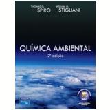 Quimica Ambiental - Thomas G. Spiro
