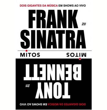 Frank Sinatra & Tony Bennett (DVD)