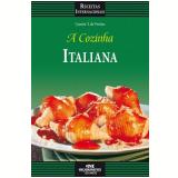 A Cozinha Italiana (Ebook) - Cyanéa T. de Freitas