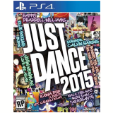Just Dance 2015 (PS4) -