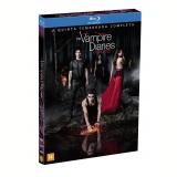 The Vampire Diares - Love Sucks - 5ª Temporada Completa (Blu-Ray) - Ian Somerhalder