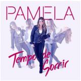 Pamela - Tempo De Sorrir - Playback (CD) - Pamela