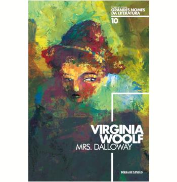 Virginia Woolf (Vol. 10)