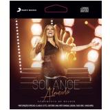Solange Almeida - Sentimento De Mulher Ao Vivo - Epack (CD) - Solange Almeida
