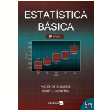 Estatística Básica - Pedro A. Morettin, WILTON O. BUSSAB