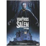 Os Vampiros de Salem - O Retorno (DVD) - Samuel Fuller, Michael Moriarty